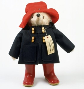Anyone remember the Paddington Bear skit from SNL?